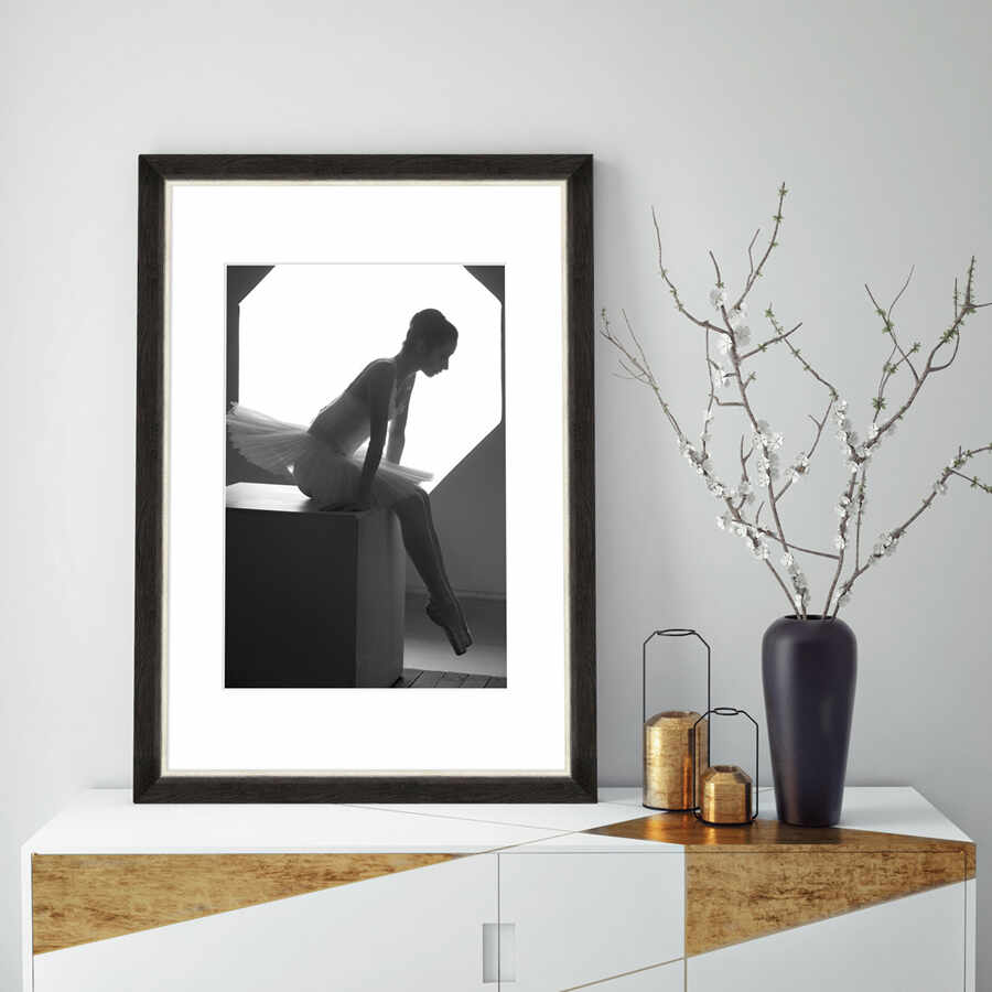 Tablou Framed Art Before Class la pret 352 lei