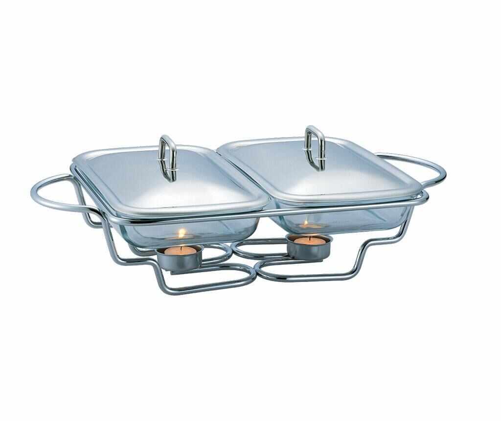 Vas cald dish Double Unique la pret 199.99 lei
