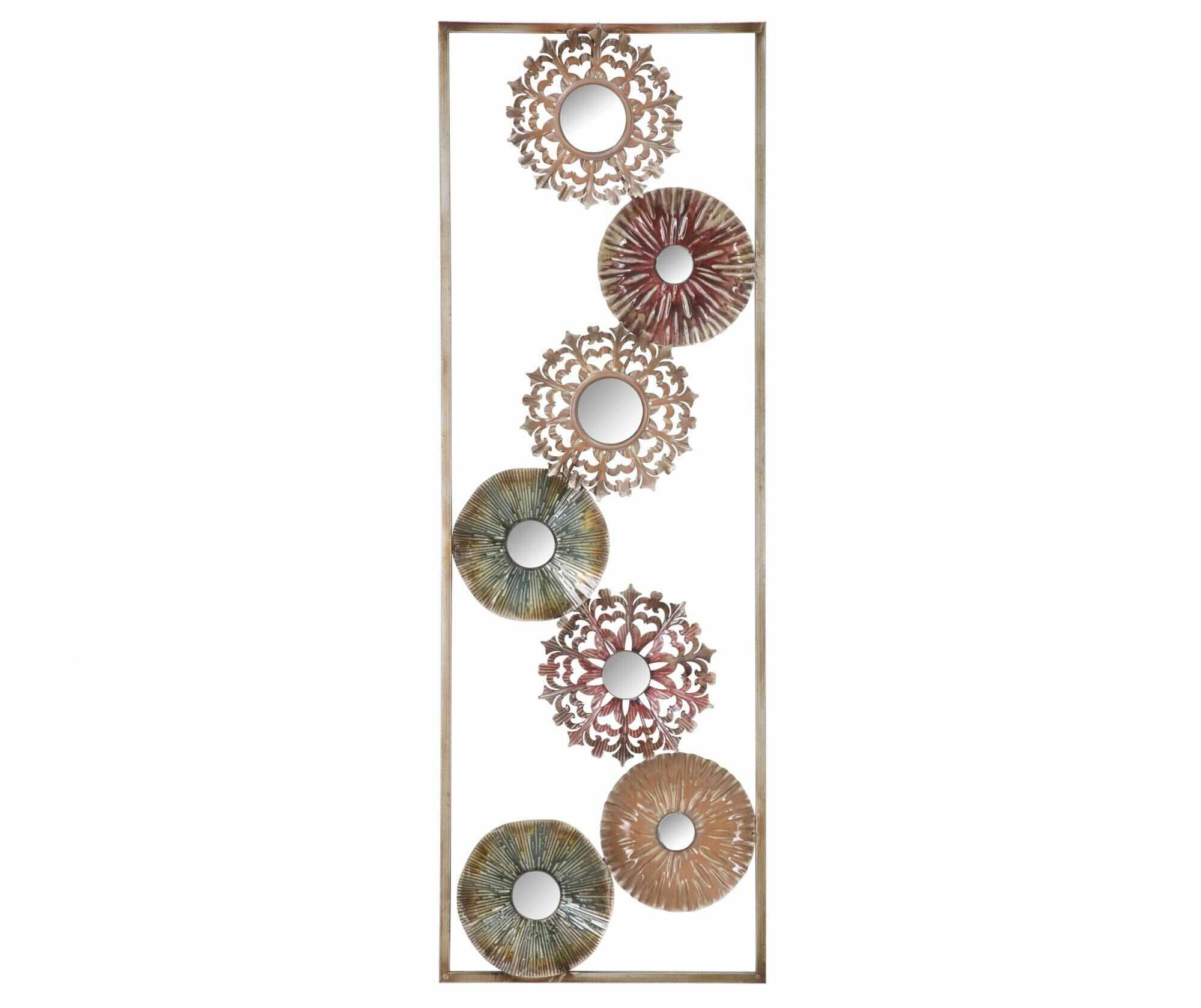 Decoratiune de perete Floral Vibe la pret 179.99 lei