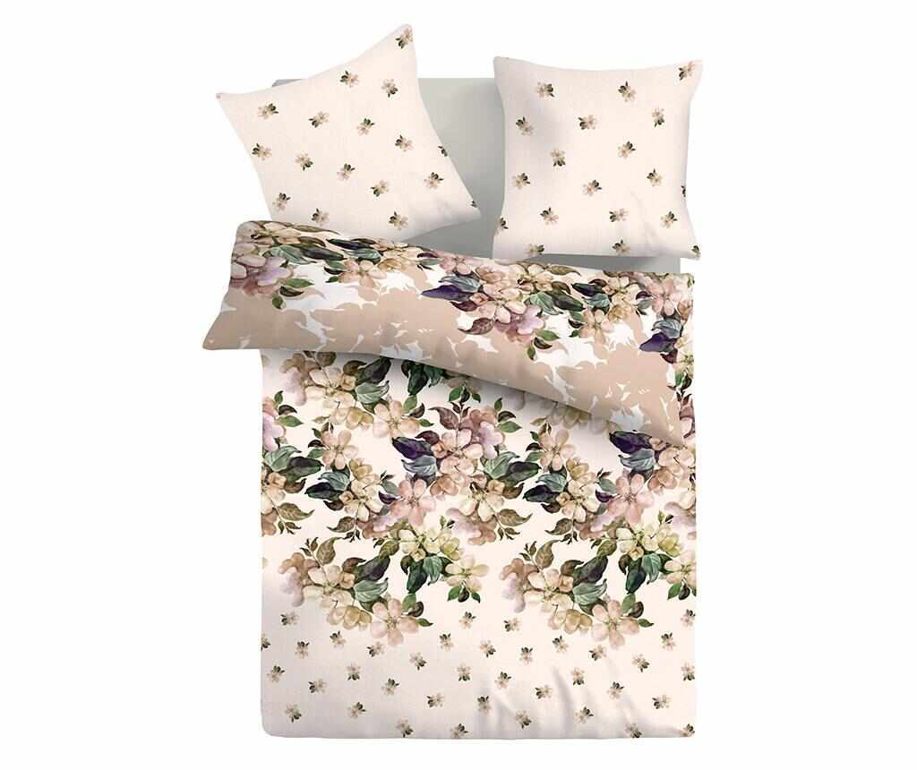 Lenjerie de pat Single Satin Laura la pret 169.99 lei