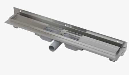 Rigola pentru dus Alcaplast APZ104 550 mm Flexible Low la pret 756 lei