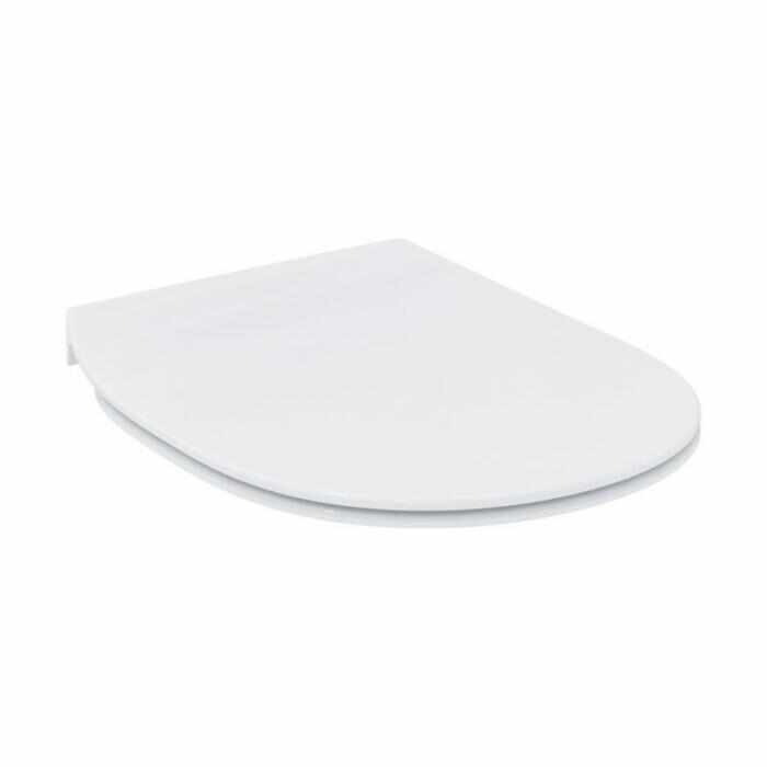 Capac wc Ideal Standard Connect slim la pret 189 lei
