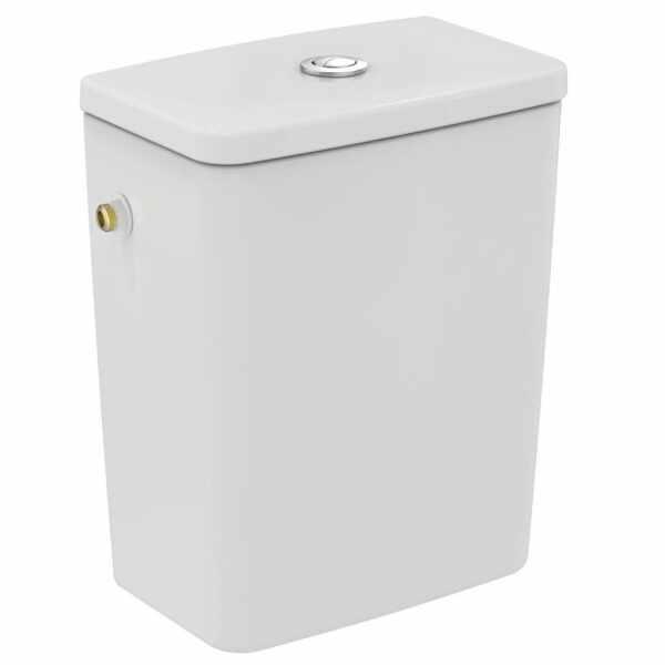Rezervor wc Ideal Standard Connect Air Cube alimentare laterala la pret 469 lei