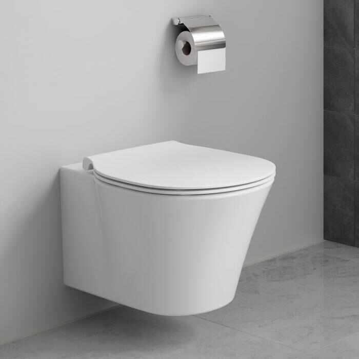 Vas wc suspendat Ideal Standard Connect Air AquaBlade la pret 895 lei