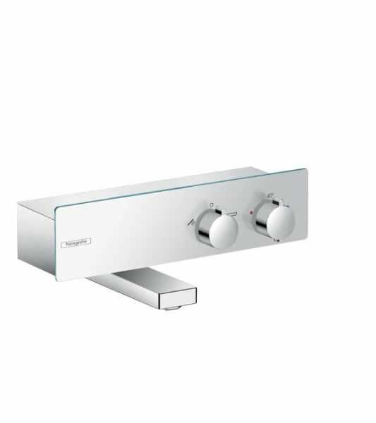 Baterie cada termostatica Hansgrohe Shower Tablet 350 la pret 1689 lei