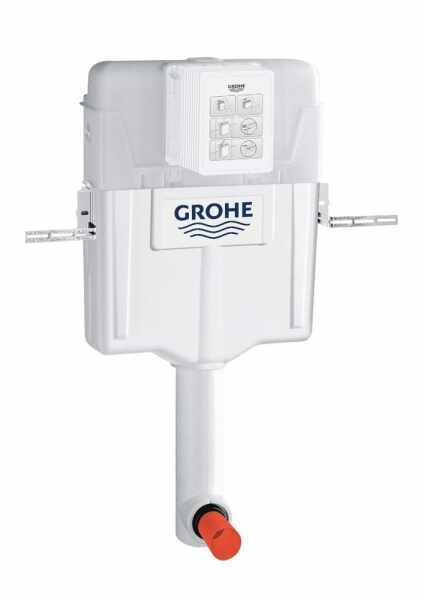 Rezervor wc incastrat Grohe GD2 la pret 409 lei