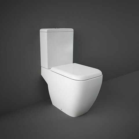 Rezervor wc Rak Ceramics Metropolitan la pret 549 lei
