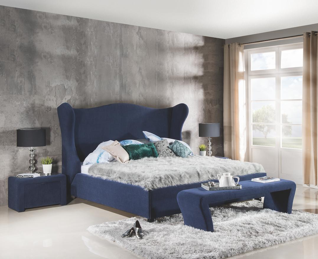Set Mobila Dormitor Tiffany la pret 9888 lei