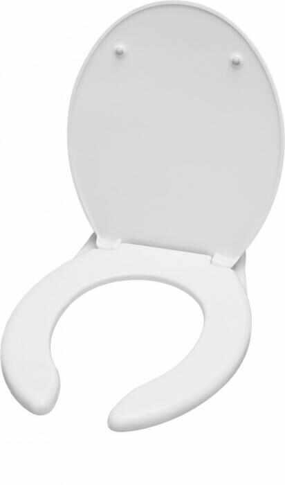 Capac toaleta pentru vas wc suspendat Etiuda Cersanit la pret 269 lei