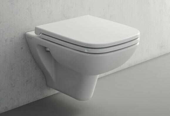 Vas wc suspendat Vitra S20 52cm la pret 359 lei