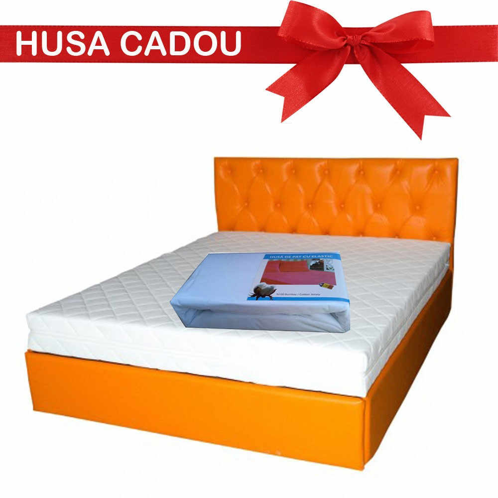 Saltea Hermes Super High Comfort 160x200