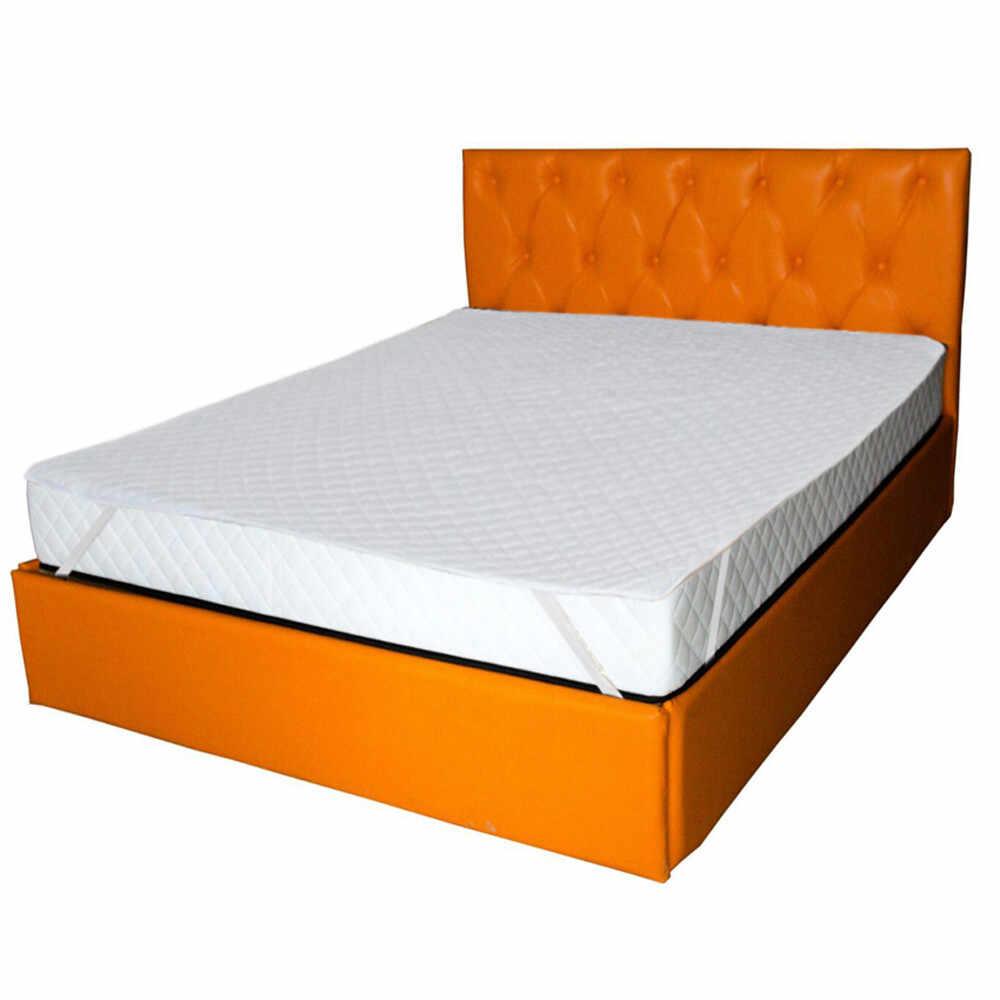Set Saltea Pegas Comfort Flex 180x200 plus husa hipoalergenica la pret 875 lei