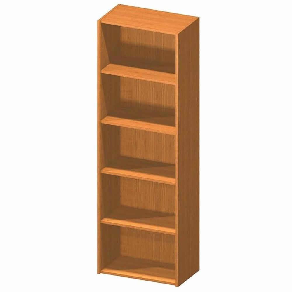 Dulap biblioraft inalt cires GL TEMPO ASISTENT 001 la pret 435.85 lei