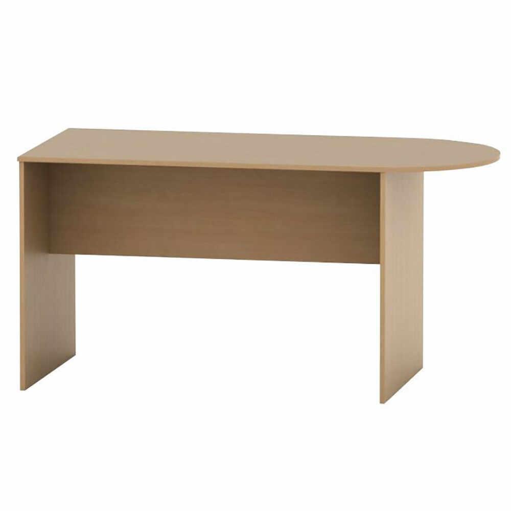 Masa de birou cu arc, fag, GL TEMPO ASISTENT 022 la pret 593.4 lei