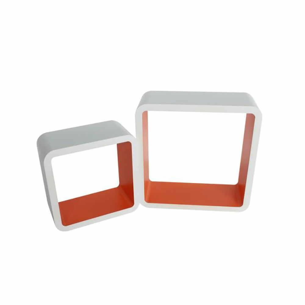 Polite alb - portocaliu GL FIDO FY 11058 la pret 92 lei