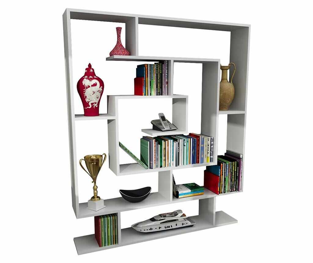 Biblioteca Maze White la pret 679.99 lei