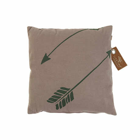 Perna Decorativa Adventure Arrows, 45x45 cm la pret 173 lei