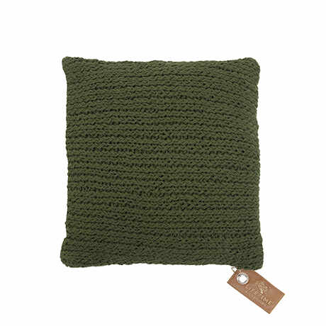 Perna Decorativa Adventure, Green, 45x45 cm la pret 254 lei