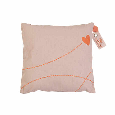 Perna Decorativa Sugar Pie, Blush, 45x45 cm la pret 173 lei