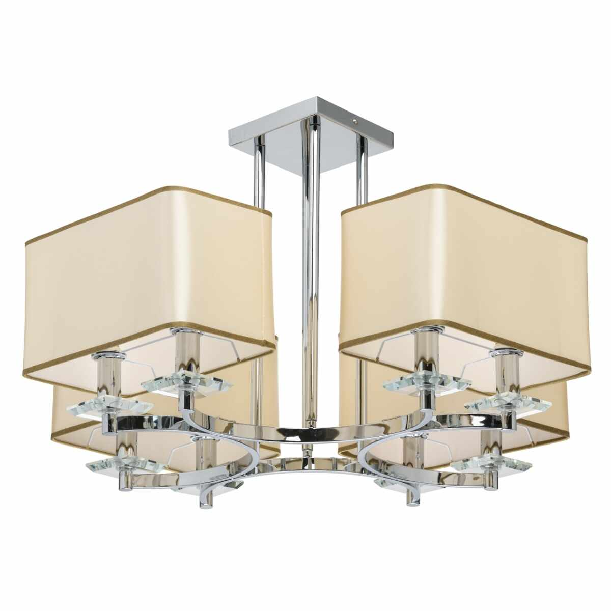 Plafoniera MW-Light Elegance 386015908
