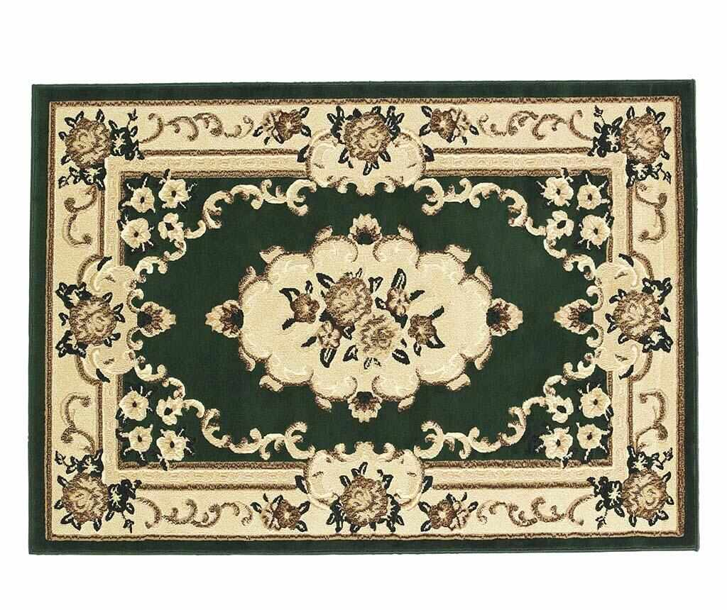 Covor Marrakesh Dark Green 80x150 cm la pret 145.99 lei