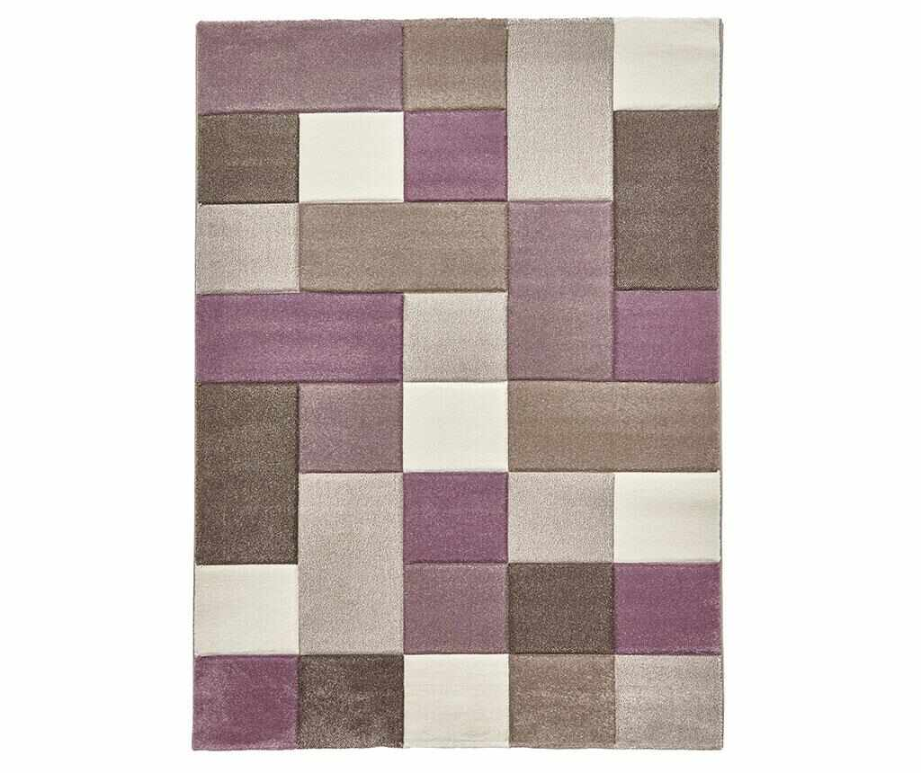 Covor Brooklyn Sky Purple 120x170 cm