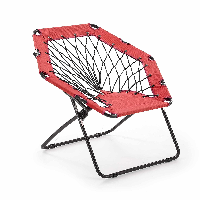 Scaun pliabil pentru copii, din metal si poliester Widget Red / Black, l83xA72xH75 cm la pret 173 lei