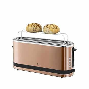 Prăjitor pâine XXL din inox WMF KITCHENMINI, alămiu la pret 501 lei