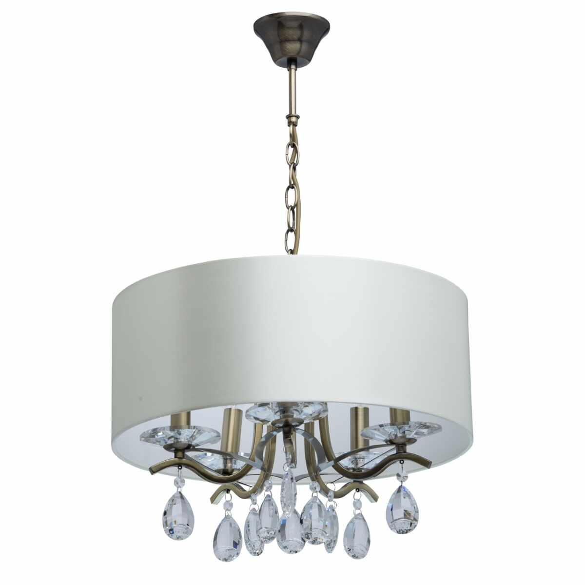 Lustra MW-Light Elegance 454010905
