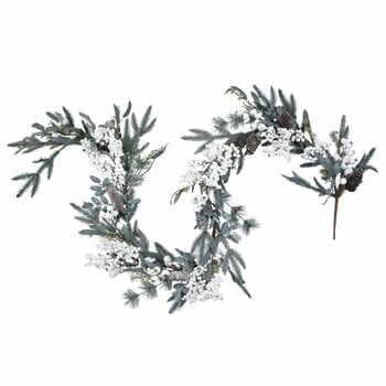 Ghirlandă decorativă Ego Dekor, lungime 180 cm la pret 200 lei