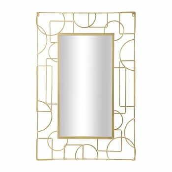 Oglindă de perete Mauro Ferretti Marie,80x120cm la pret 957 lei