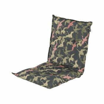 Saltea scaun grădină Hartman Pink Silvan, 100 x 50 cm la pret 204 lei