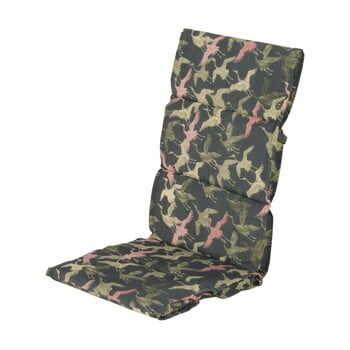 Saltea scaun grădină Hartman Pink Silvan, 123 x 50 cm la pret 227 lei