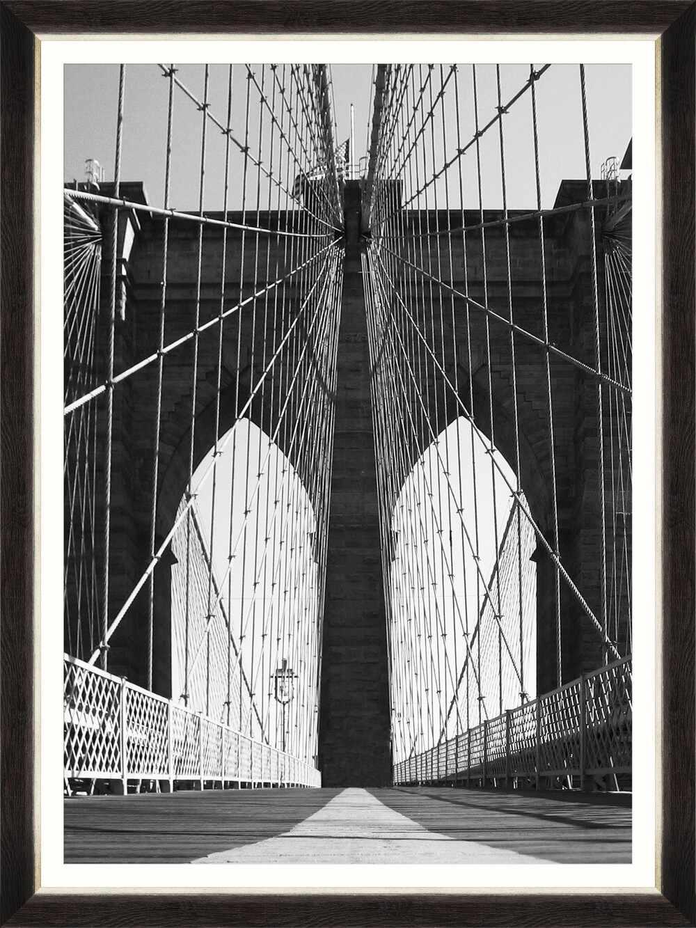 Tablou Framed Art American Industrial III la pret 412 lei