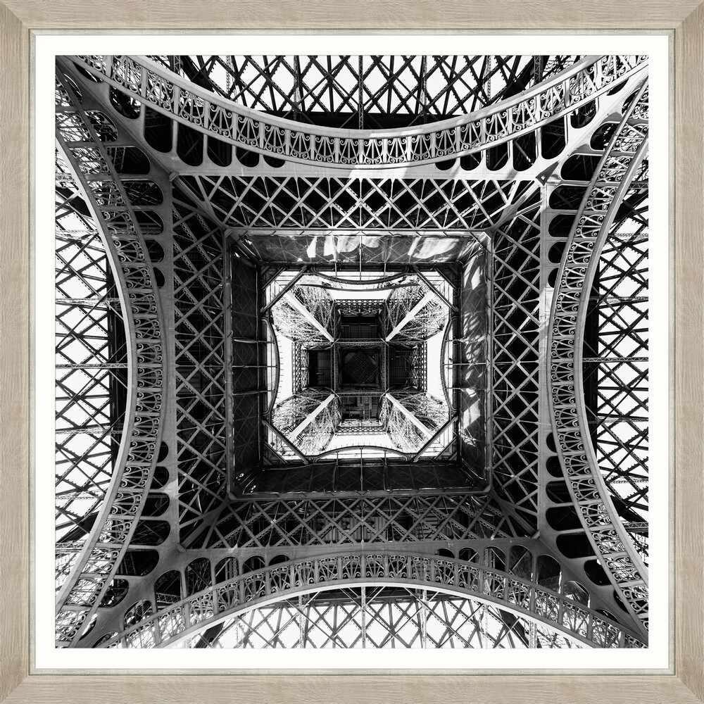 Tablou Framed Art Eiffel Detail la pret 436 lei