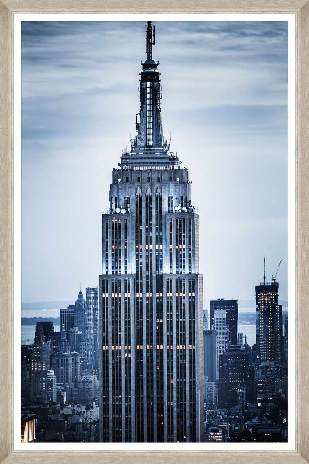 Tablou Framed Art Great Empire State