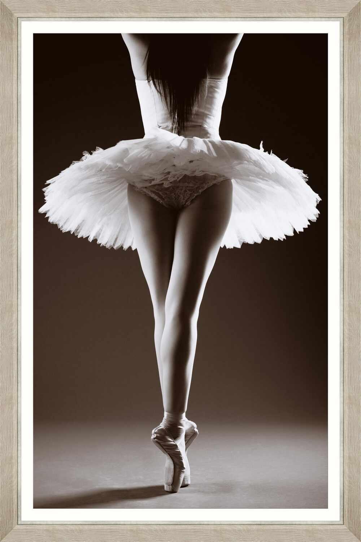 Tablou Framed Art Sensual Dance II la pret 465 lei