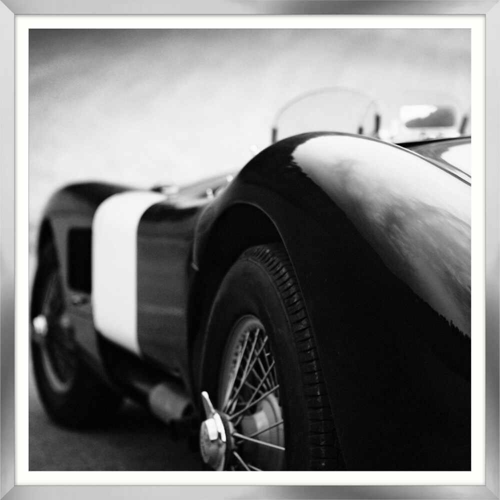 Tablou Framed Art Sport Car Detail II la pret 794 lei