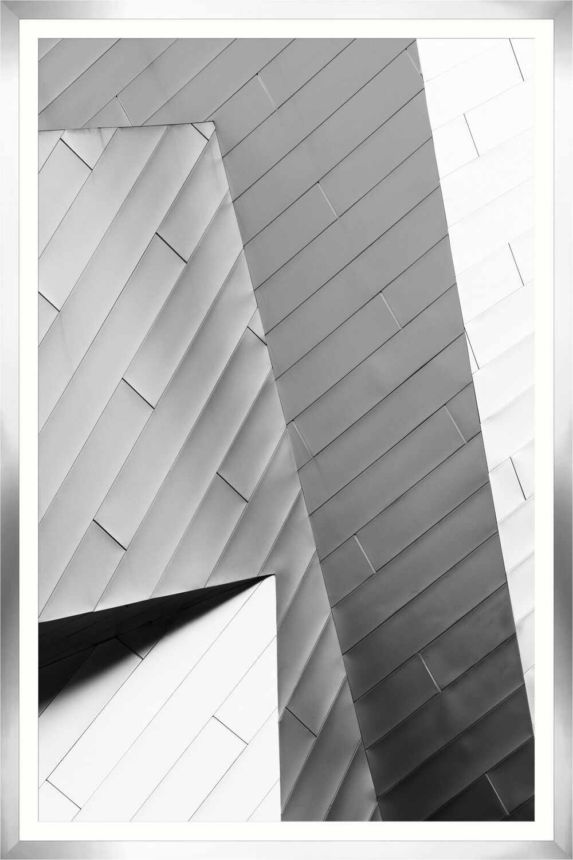 Tablou Framed Art Visionary Architecture II la pret 787 lei