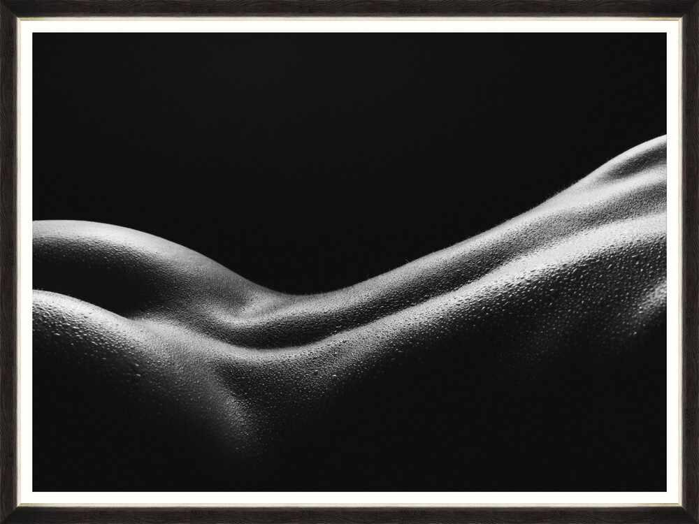 Tablou Framed Art Woman Torso I  la pret 625 lei