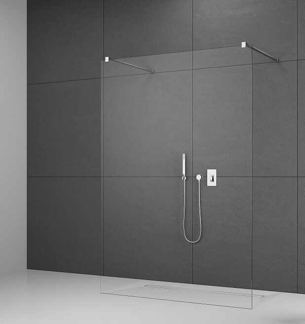 Cabina de dus tip Walk-in Radaway MODO New I 150 cm