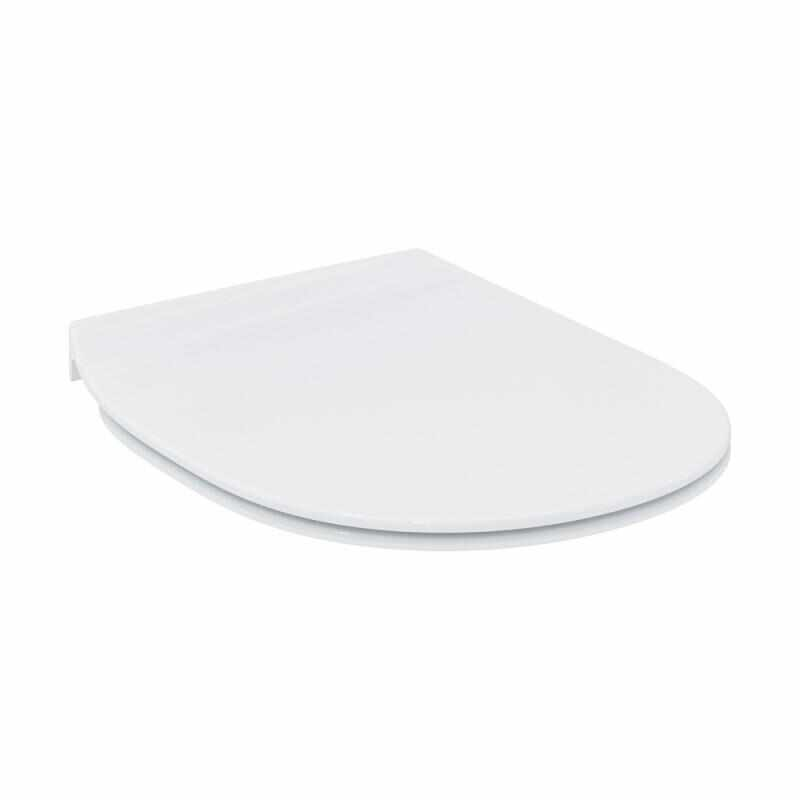 Capac WC Ideal Standard Connect slim la pret 185 lei