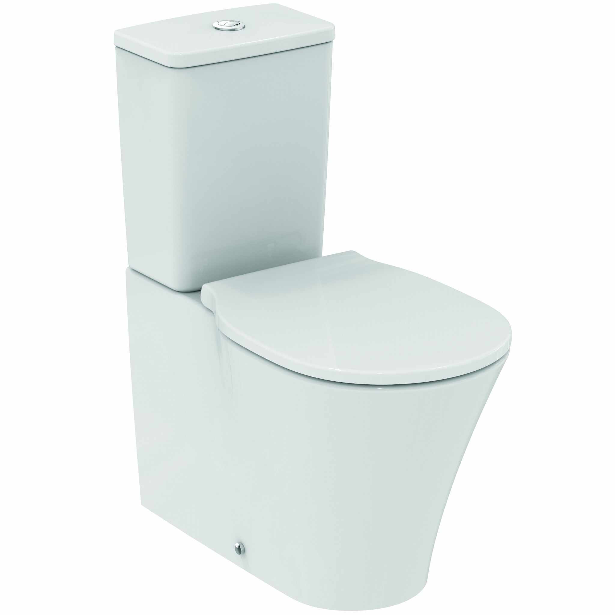Vas WC Ideal Standard Connect Air AquaBlade back-to-wall
