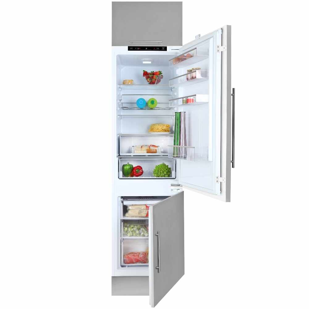 Combina frigorifica incorporabila Teka CI3 350 NF NoFrost 275litri Clasa A++ la pret 2899.01 lei