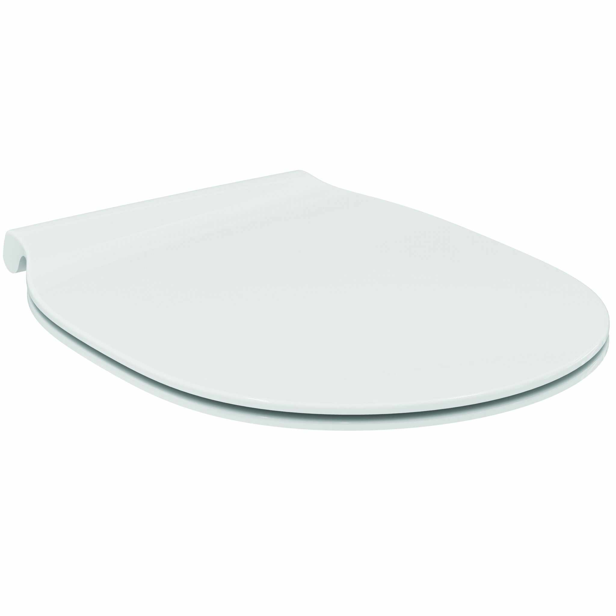 Capac WC Ideal Standard Thin slim pentru Connect Air la pret 193.67 lei