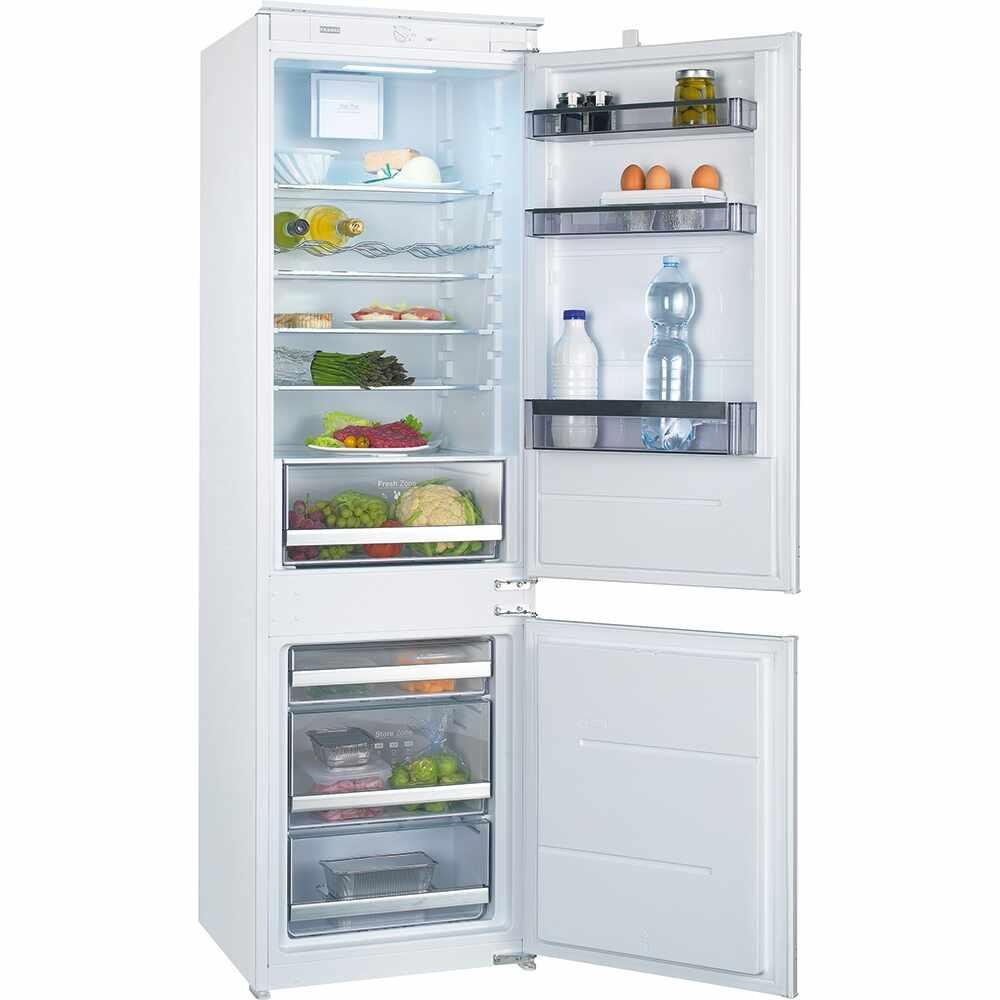 Combina frigorifica incorporabila Franke FCB 320 NR V A+ 263 litri clasa A+ la pret 3187.27 lei