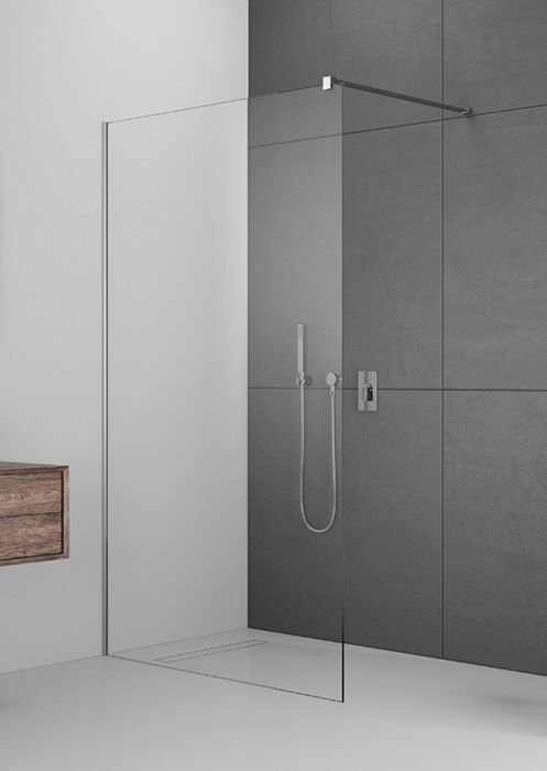 Cabina de dus tip Walk-in Radaway MODO New II 85cm