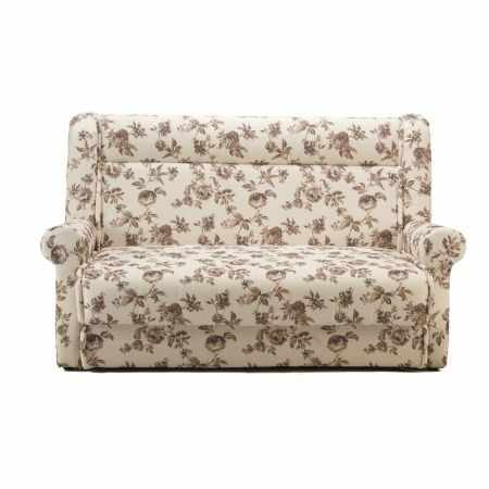 Canapele stofa cu flori ELITE la pret 2399 lei