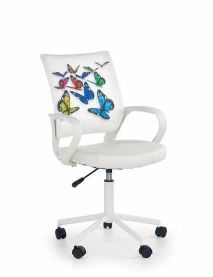 Scaun birou copii Butterfly Ibis  la pret 321 lei