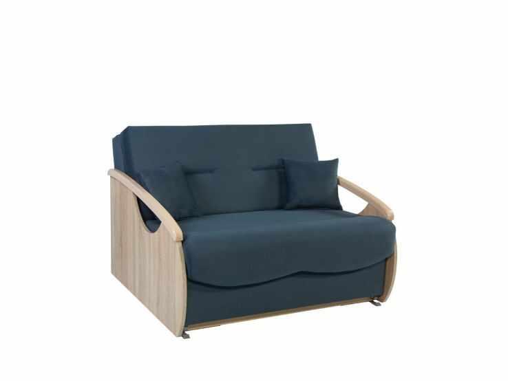 Canapele camere mici extensibile IDA II  la pret 1399 lei